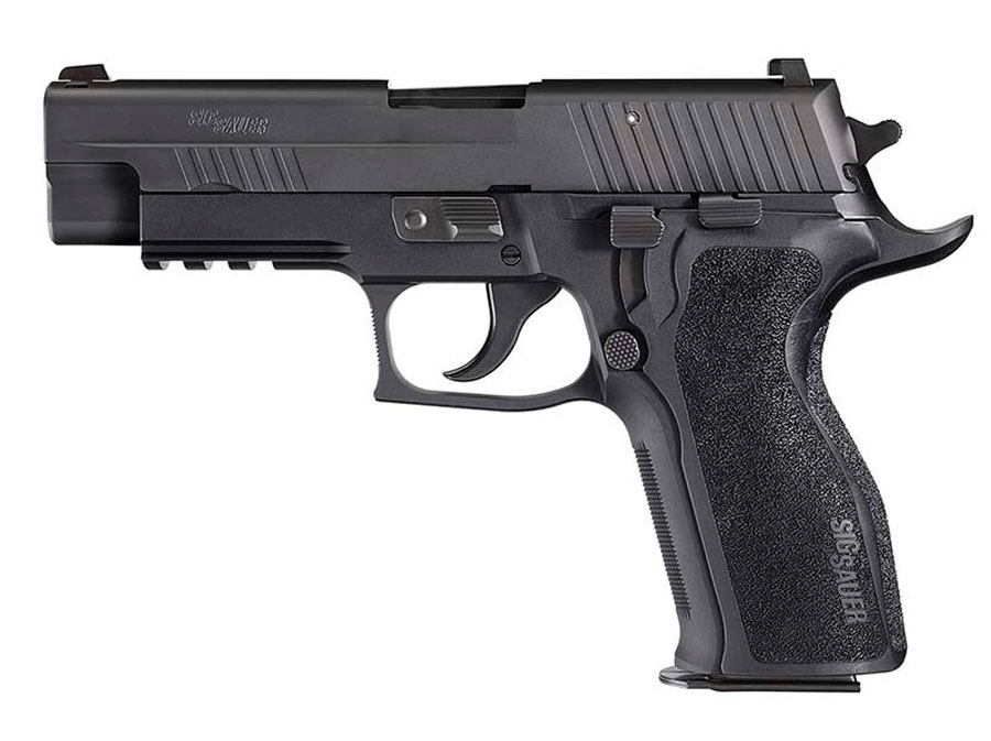 Sig Sauer P226 «Enhanced Elite»